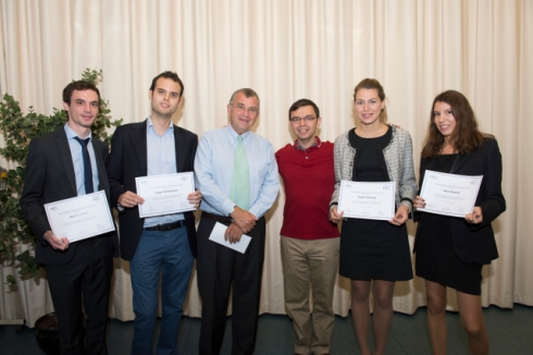 Prix Fontanet-HecParis2013