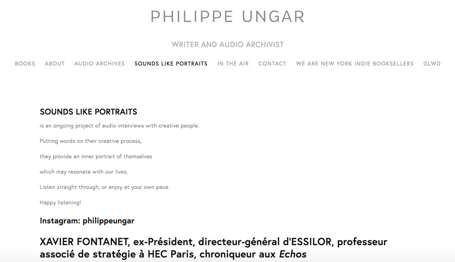 Interview-xavier-fontanet-philippe-ungar